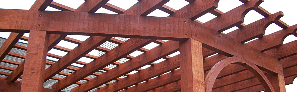 pergola and deck builders in howell