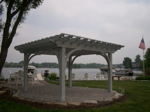 Metal Gazebo Builders in Howell