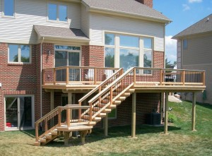 Pavilions builders michigan