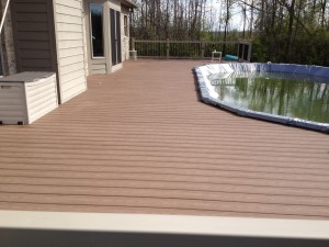 vinyl deck builders howell